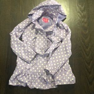Other - Lilac girls jacket size 10-12.